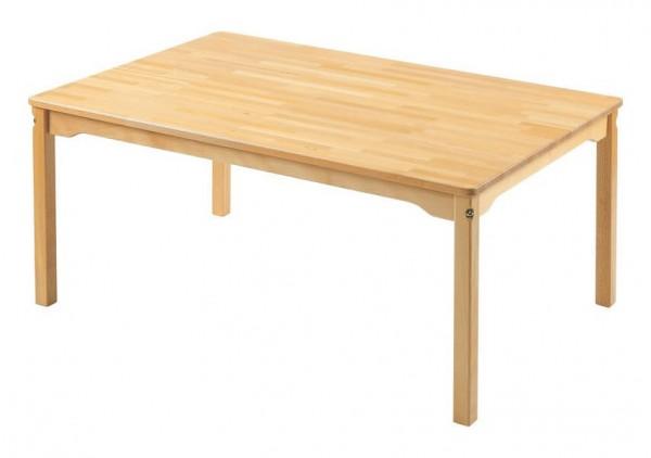 Tisch-Buchenholz-massiv