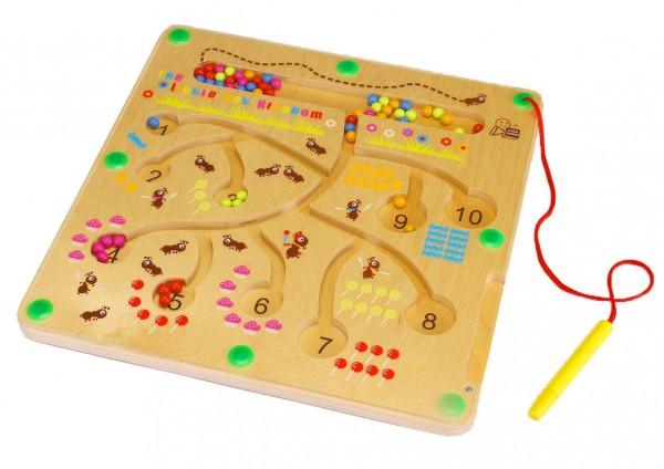 Magnetspiel-Ameisen