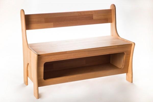 Truhenbank-aus-Holz-Kindergartenmöbel