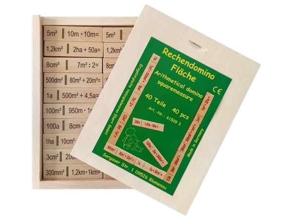 rechendomino-Lernhilfe