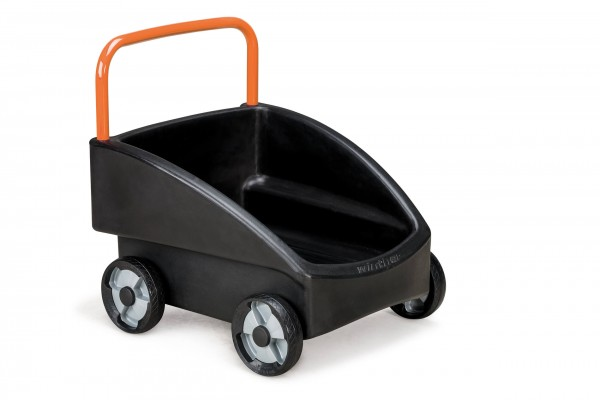 Schiebewagen-Kinderfahrzeug