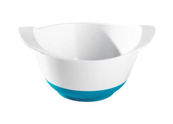 Melamin-Schüssel-blau