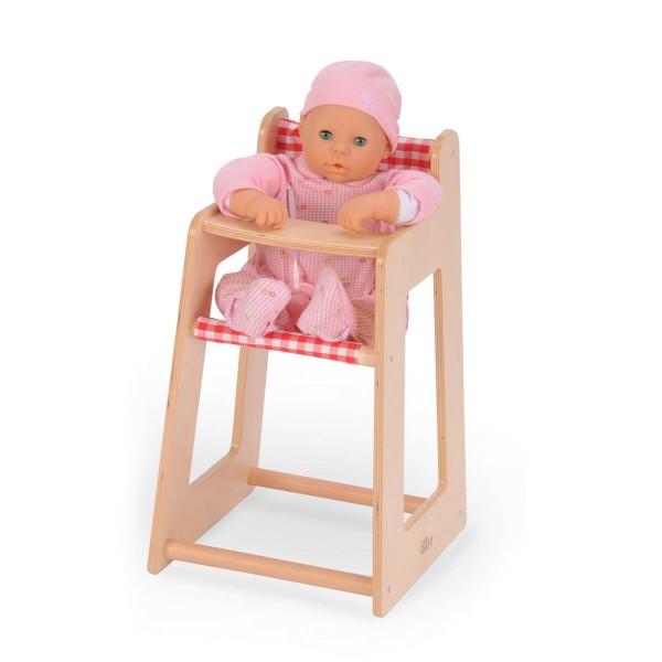 Puppenhochstuhl-aus-Holz