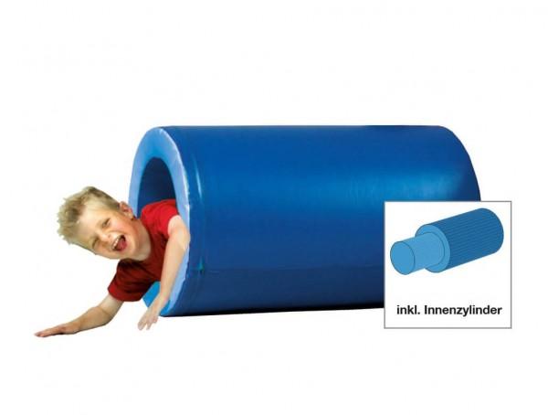Spielröhre-mit-Innenzylinder