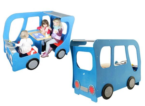 Spielecke-für-mehrere-Kinder-Bus