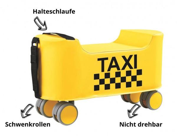 Taxi-Rutscher