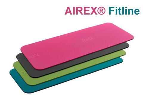 AIREX-Fitline-Gymnastikmatte