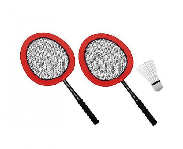 Mega-Badminton-Set