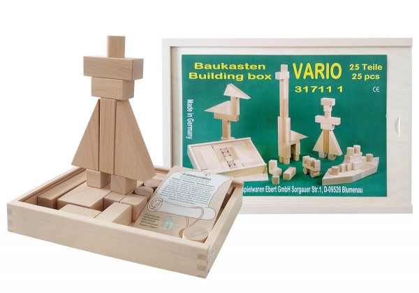 Baukasten-Vario