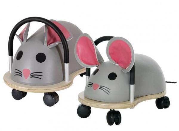 Wheely-Bug-Rutscher-Maus
