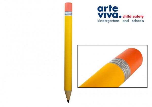 Kindergarten-Kantenschutz-Bleistift