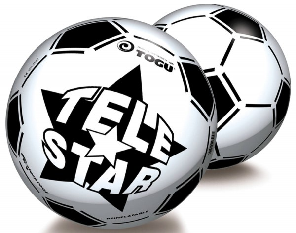 Fußball-Telestar