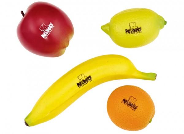 Obst-Shaker-set