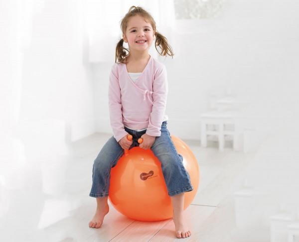 sprungball-40cm