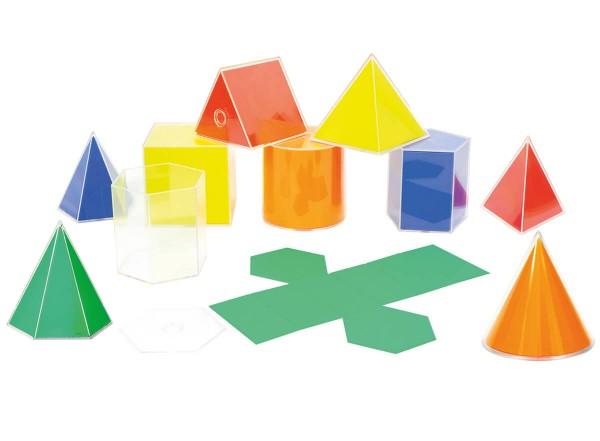 Geometrische-Formen-mit-Grundriss-Einlage