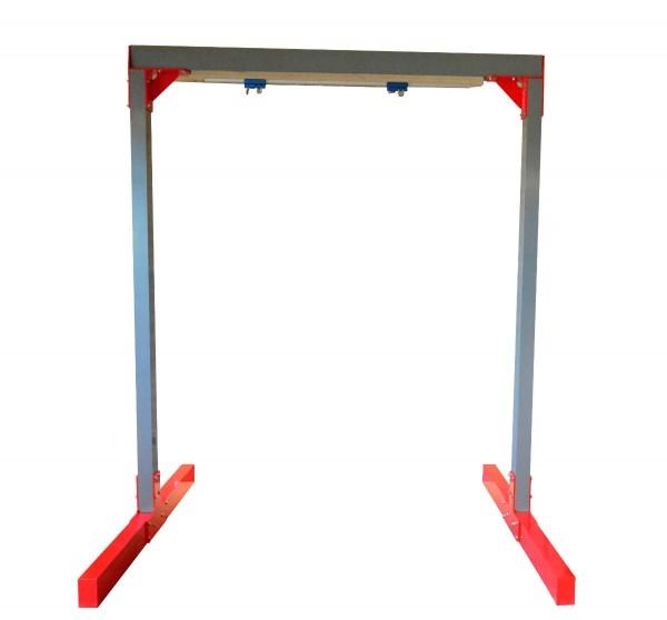HAIDIG® Aluminium Schaukelgestell freistehend