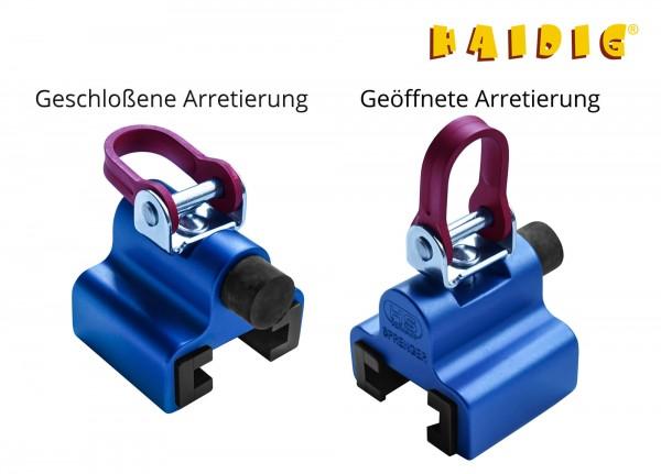 T-Dämpfstopper für HAIDIG® T-Schienensystem