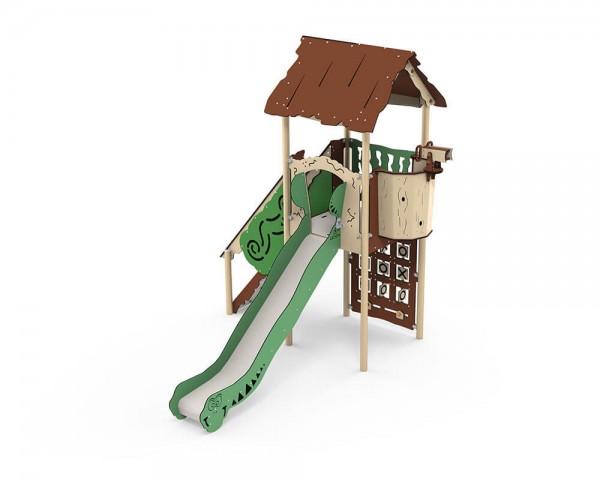 Spielplatz-Spielturm