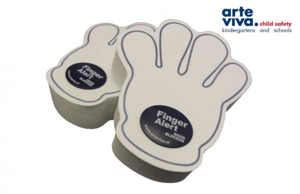 Fingerklemmschutz im 5er oder 10er Set