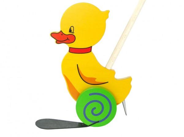 Schiebetier-Ente