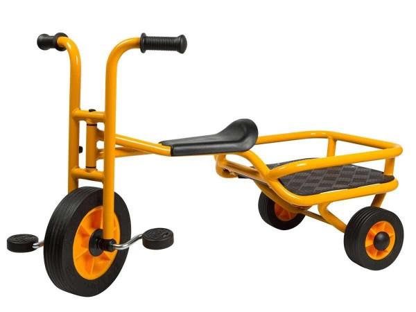 Dreirad-mit-Ladefläche