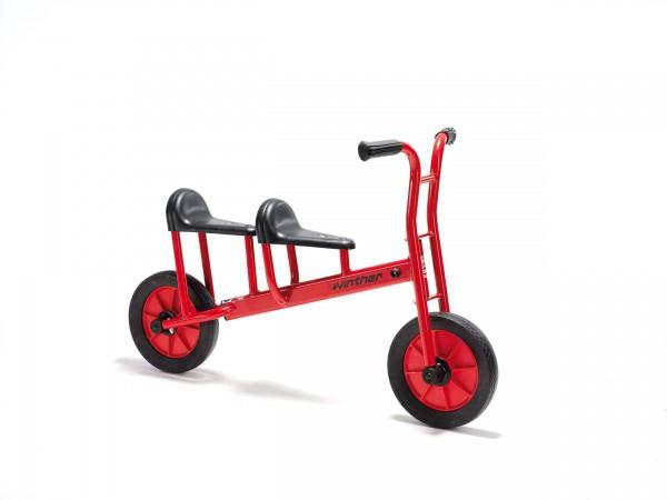 Tandem-Laufrad