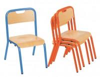 Ergonomische Kindergartenstühle