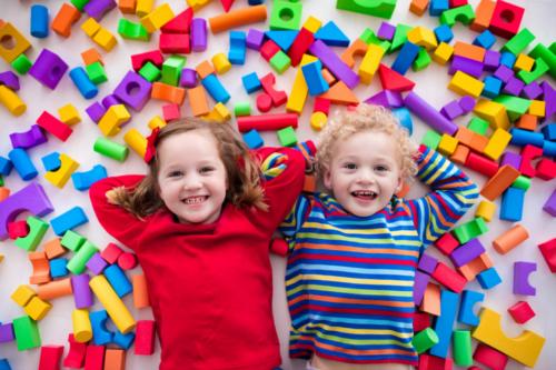 Spielwaren des Kindergartenbedarf Haidig Onlineshop