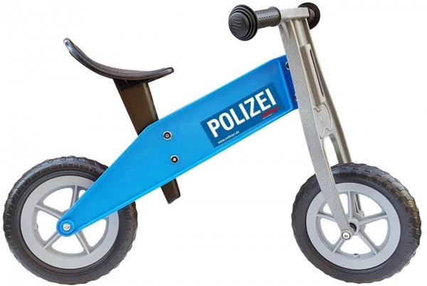 Polizei-mini-Laufrad