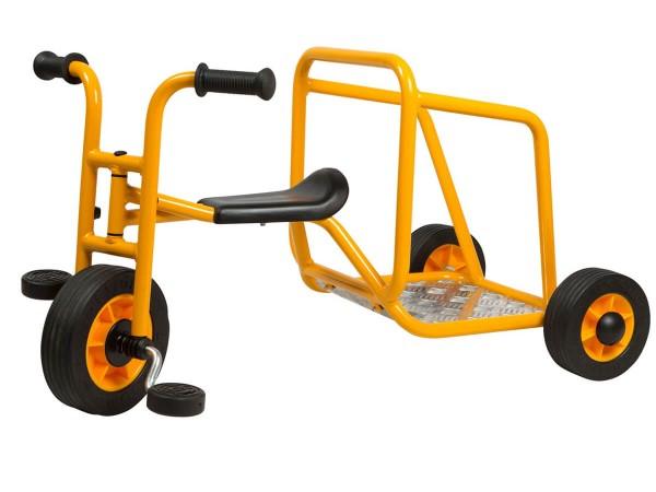 kiga-Dreirad-Mini-Streitwagen
