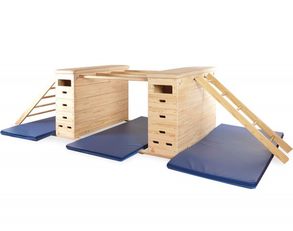 Sprungkasten-Set-Vario-Maxi