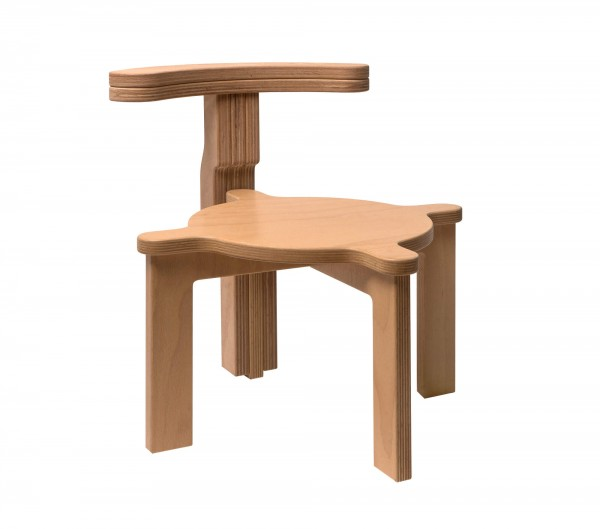 Kindergarten-möbel-stuhl