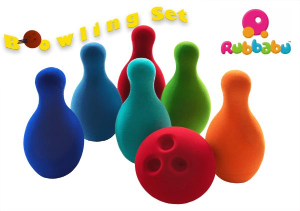 Softbowling