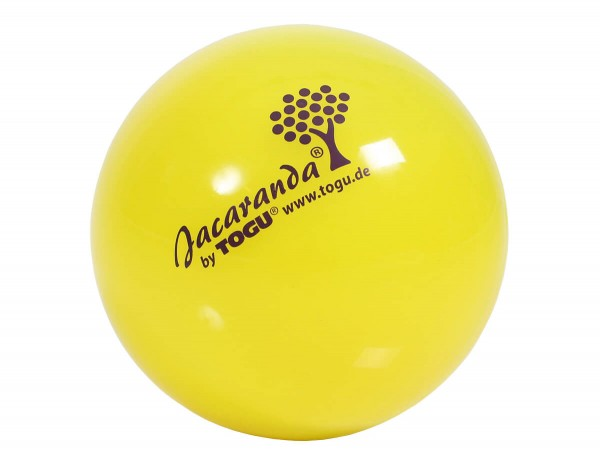 Trainingsball-Jacaranda
