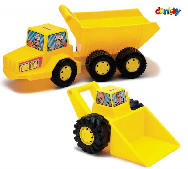 Spielzeugautos-Sandspielzeug