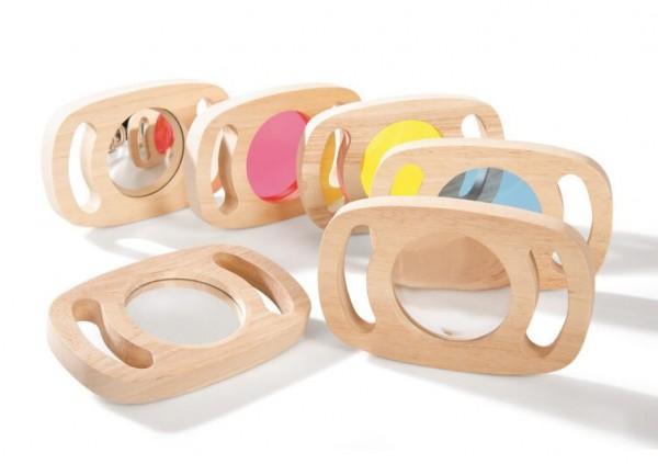 Entdecker-Gleaser-Kindergarten-Set