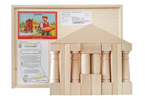 Original-Blumenauer-Holzbaukasten-Domizil