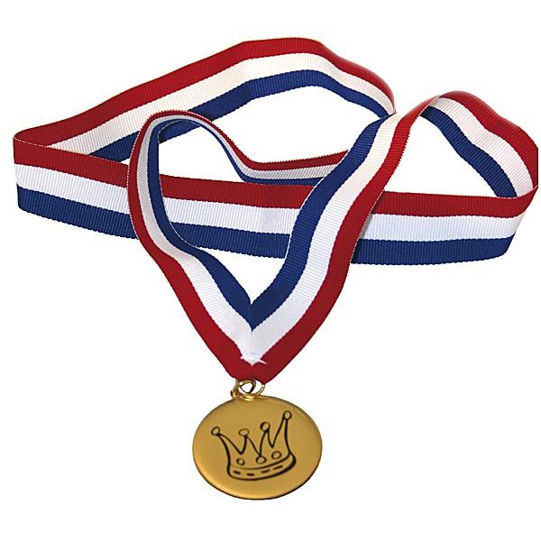 Medaillen, 5 Stück