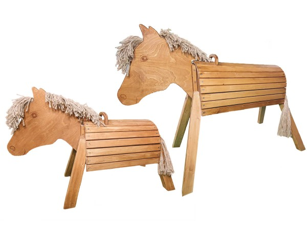Holzpferd-kita