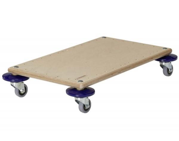 Sicherheits-Rollbrett-pedalo