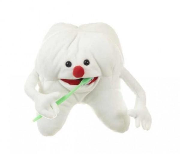 Living Puppets Handpuppe Backenzahn