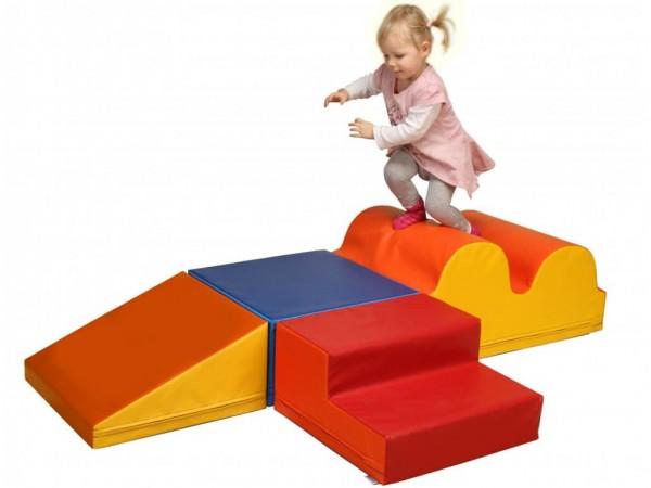 Kindergarten-Baumodul-medi-4-teilig