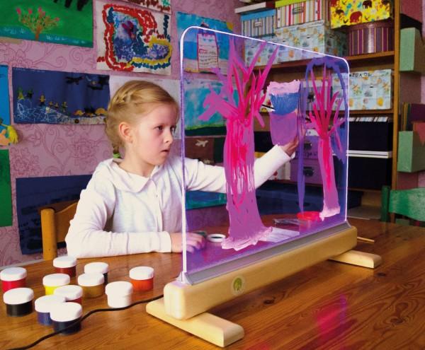 Leuchtstaffelei-mit-LED-Beleuchtung