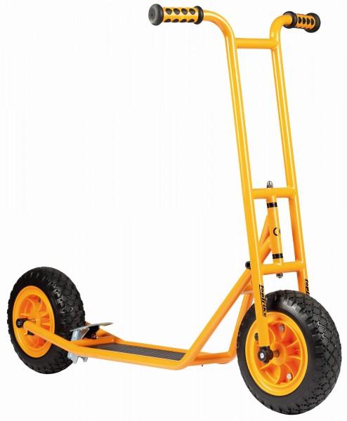 TopTrike Kinderroller mit Fußbremse - Groß