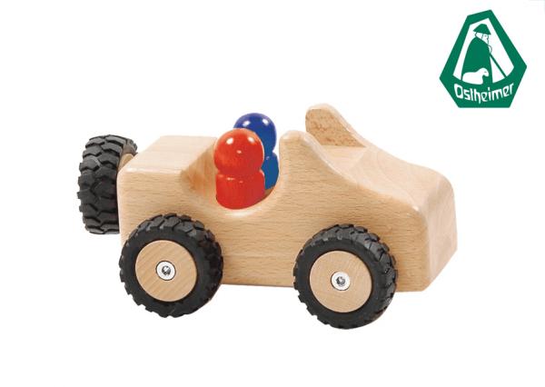 Ostheimer-Holzauto
