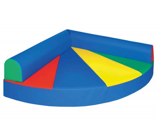 Kuschelecke-Regenbogen