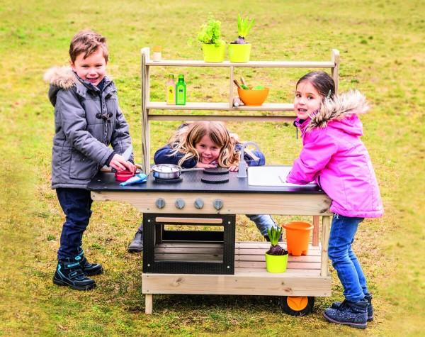 Kinderküche-für-Draußen