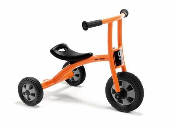 Laufdreirad-Pushbike