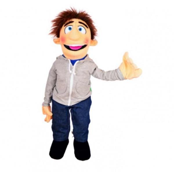 Living-Puppets-Handpuppe-Mr.Sunday 70 cm