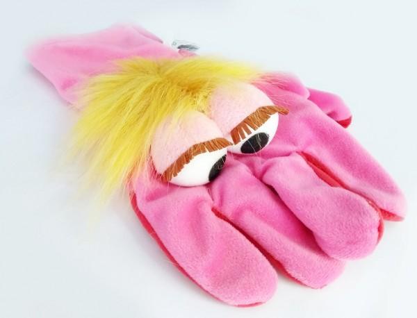Living-Puppets-Handpuppe-Quasselwurm-Candy